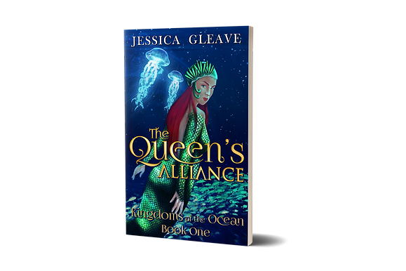The Queens Alliance - 3D Paperback.png