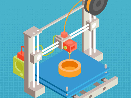 3D Printing for Film Production