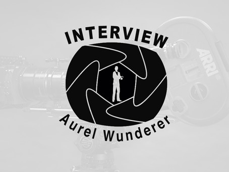 Interview with community manager - Aurel Wunderer