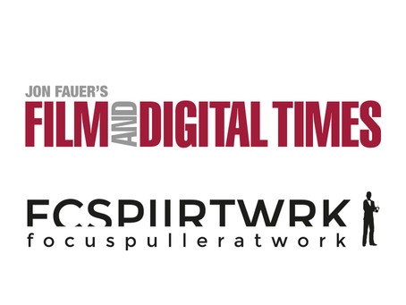 First Partnership announcement - Film and Digital Times!