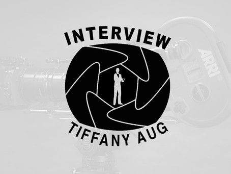 Interview with community manager - Tiffany Aug