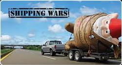 SHIPPING WARS - A&E