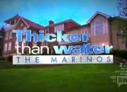 THICKER THAN WATER - BRAVO