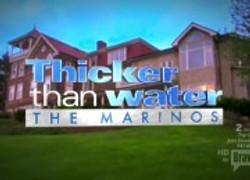 THICKER THAN WATER - BRAVO