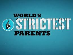 WORLD'S STRICTEST PARENTS - CMT