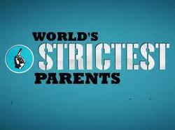 WORLD'S STRICTEST PARENTS - CMT