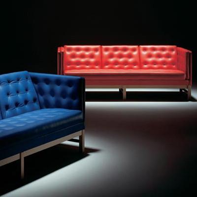 EJ315 Sofa, designet af møbelarkitekt Erik Ole Jørgensen. Produceret af Erik Jørgensen Furniture A/S