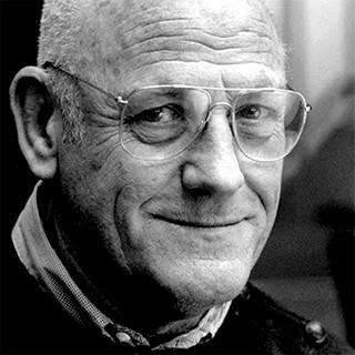 Møbelarkitekt og textildesigner Erik Ole Jørgensen, 1925 - 2002
