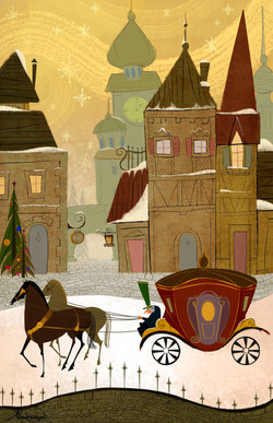 Christmas in the Old World