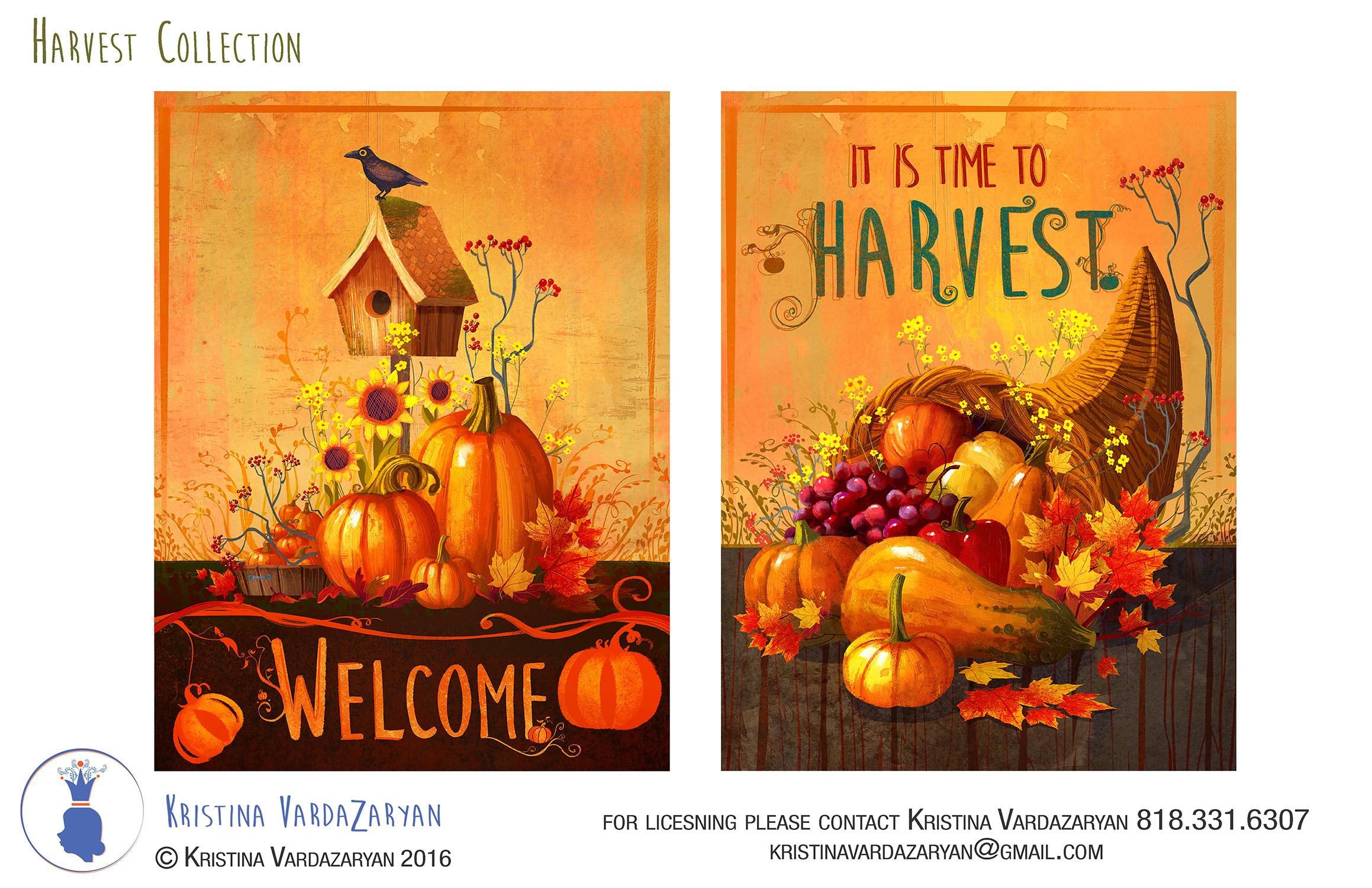 HarvestCollection_KristinaVardazaryan