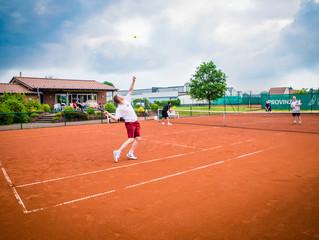 Tennis Verein Laer