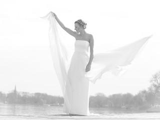 Der frühe Vogel fängt die Braut!