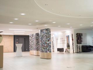 Ausstellung Sparkasse Steinfurt
