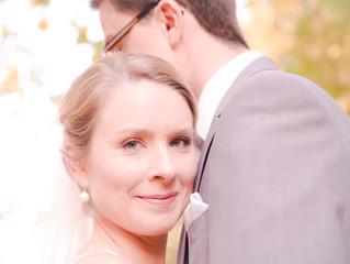 Hochzeitsfotografie im November