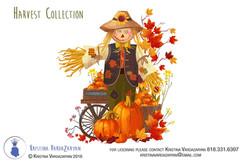 HarvestCollection_KristinaVardazarya