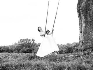 Flieg mir in den Hochzeitshimmel!
