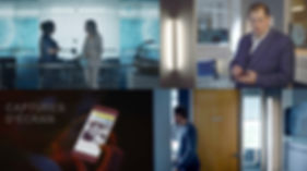 Datsit Sphère / TVA / Décors et écran de portable