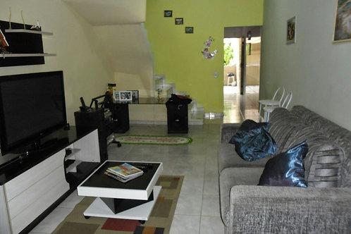 Sobrado - Jardim das Oliveiras - 2 Dormitórios
