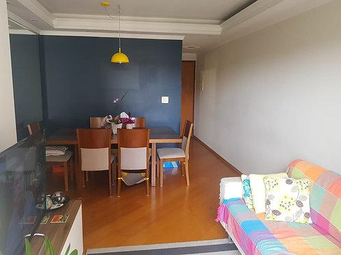 Apartamento - Jardim Luísa - 3 Dormitórios