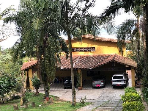 Casa - Jardim Riviera - 6 Dormitórios