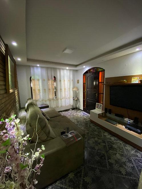 Casa - Jardim Eliana - 2 Dormitórios