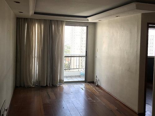 Apartamento - Vila Campo Grande - 3 Dormitórios