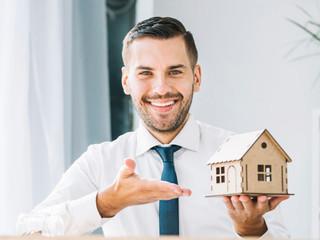 Proposta permite saque de FGTS para pagar qualquer financiamento imobiliário
