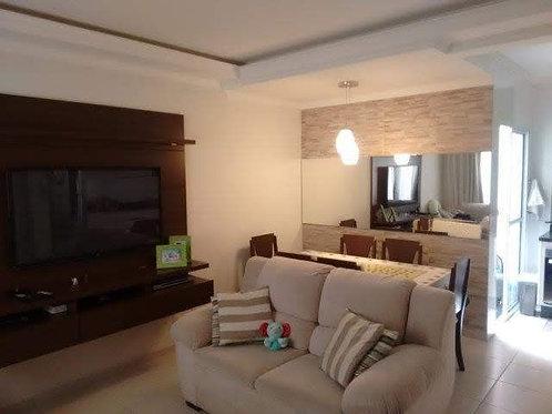 Apartamento - Vila São Pedro - 2 Dormitórios