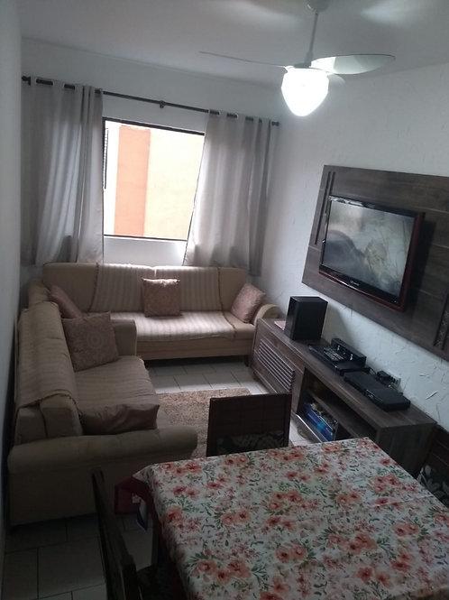 Apartamento - Litoral - 2 Dormitórios