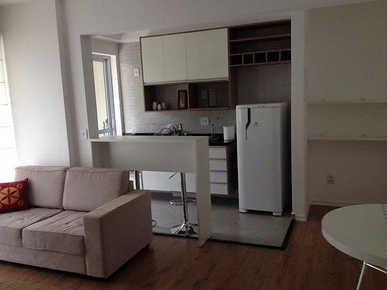 Apartamento - Vila Andrade  - 1 Dorm