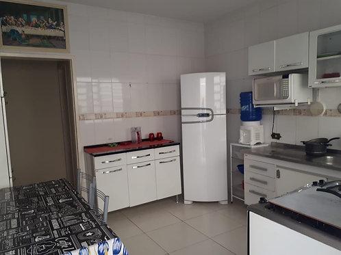 Sobrado - Monte Azul - 3 Dormitórios