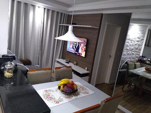 Apartamento - JD. Salete - 2 Dormitórios