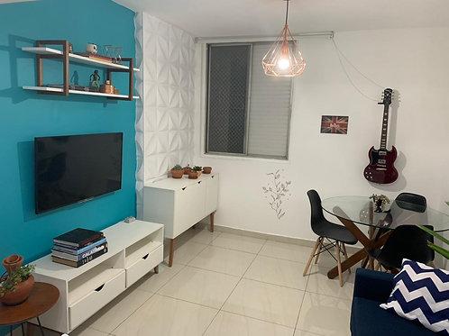 Apartamento - Aclimação - 2 Dormitórios