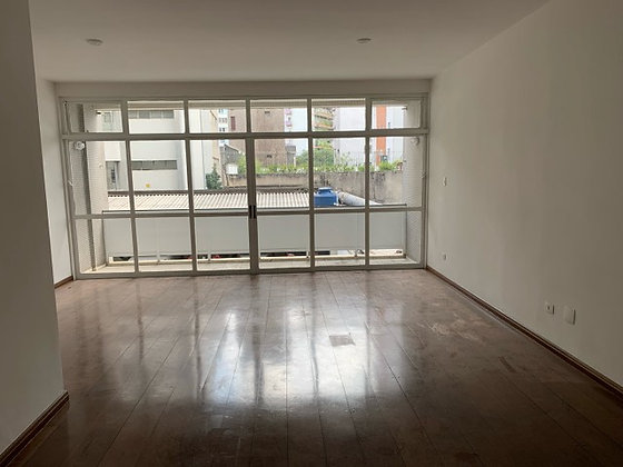 Apartamento - Jd Paulista - 3 Dorm
