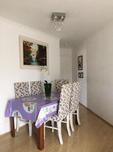 Apartamento - Vila das Belezas - 2 Dormitórios