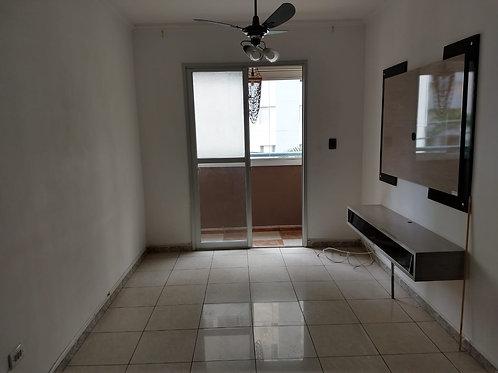 Apartamento - Parque Continental - 2 Dormitórios