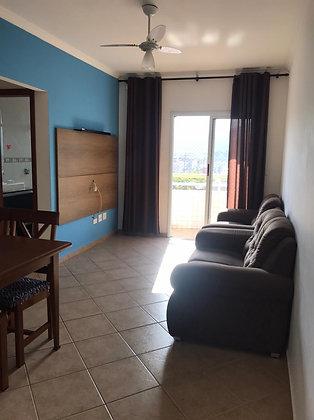 Apartamento - Mongaguá - 1 Dormitório