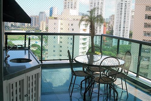 Apartamento - Real Parque - 5 Dormitórios (Aceita Financiamento)