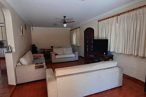 Casa - Jardim Cruzeiro - 4 Dorm