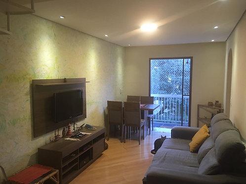 Apartamento - Interlagos - 3 Dormitórios
