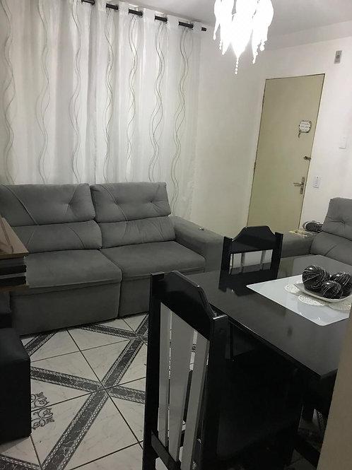 Apartamento - Jardim Olinda - 2 Dormitórios (À Vista)