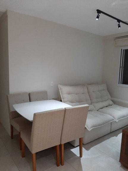Apartamento - Jardim Helga - 2 Dormitórios