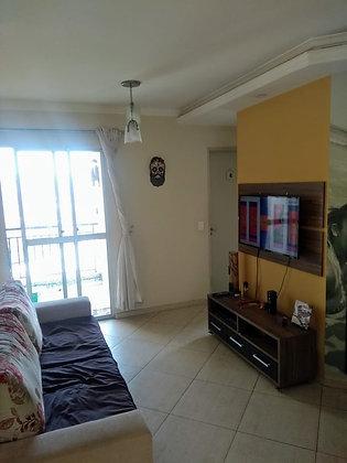 Apartamento - São João Clímaco - 2 Dorm