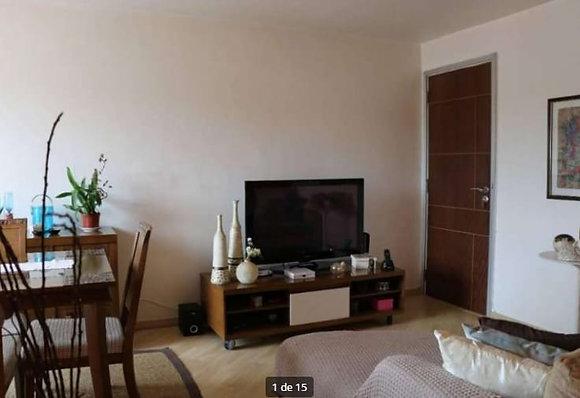 Apartamento - Jabaquara - 2 Dorm - viapfi29724