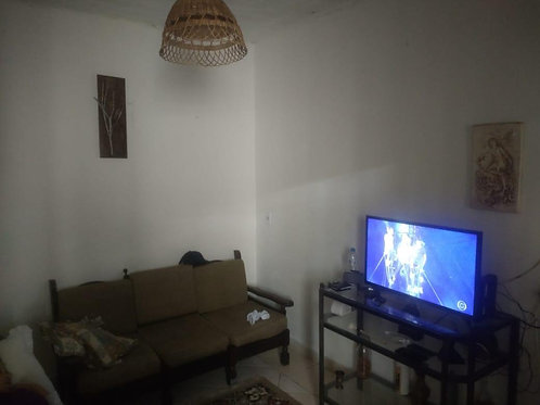 Sobrado - Interlagos - 2 Dormitórios