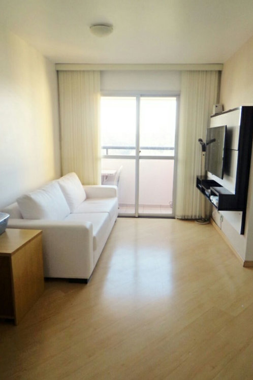 Apartamento - Jardim Umarizal - 2 Dorm (Á VISTA)