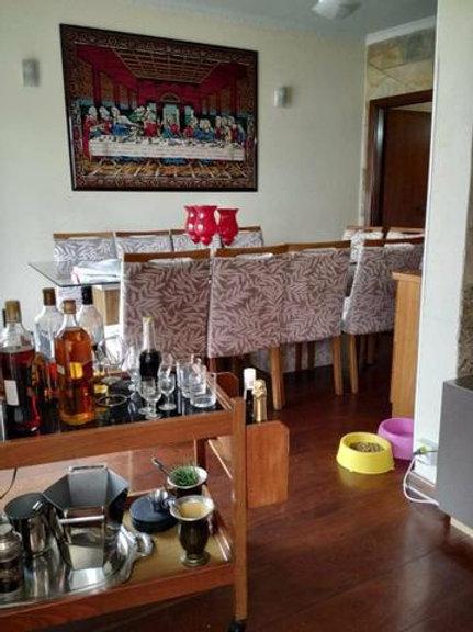 Sobrado - Jardim Santos Dumont - 4 Dormitórios