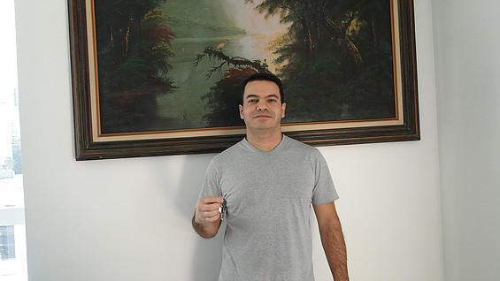 Gevandro Santos