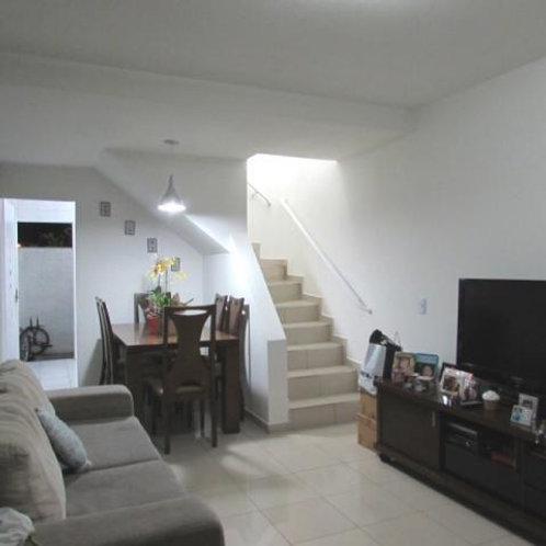 Casa de Condomínio - Americanópolis - 2 Dormitórios