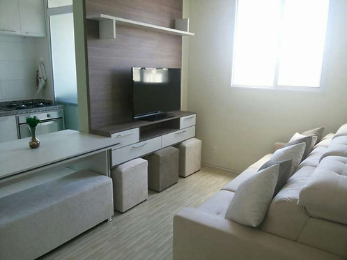 Apartamento - Vila Pirajussara - 2 Dormitórios